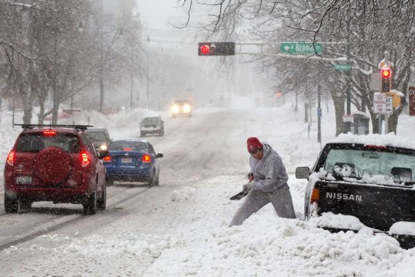 Wisconsin - December 2012