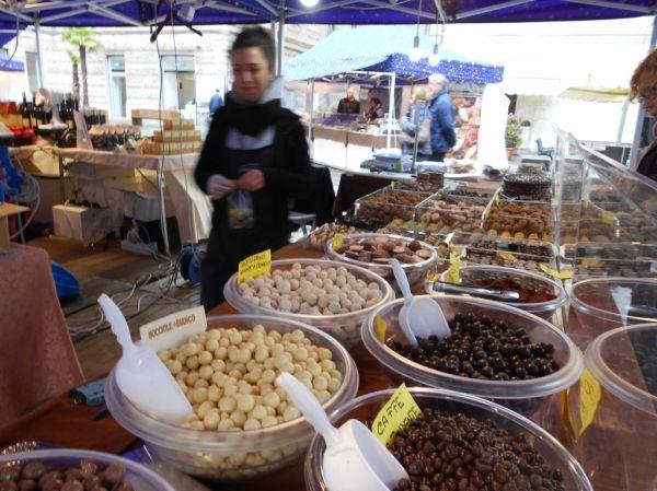 La Spezia Chocolate Festival