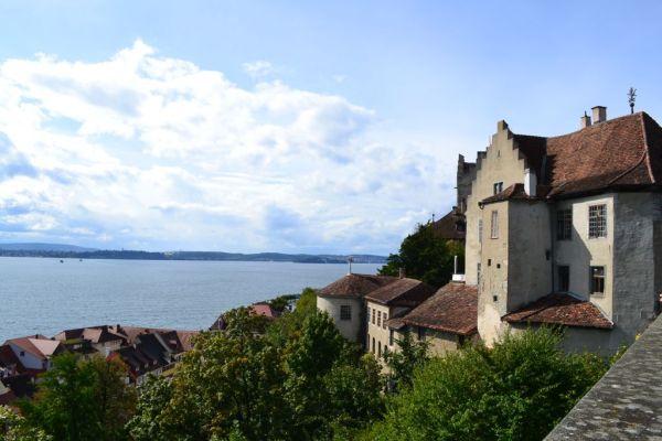 Meersburg castle