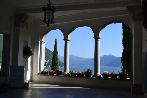 Villa Monestero, Varenna