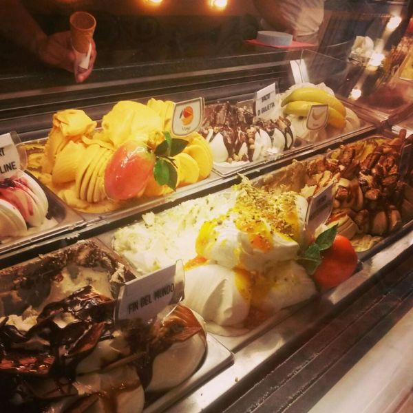 The Art of Gelato