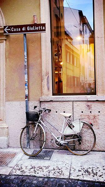The romance of Verona